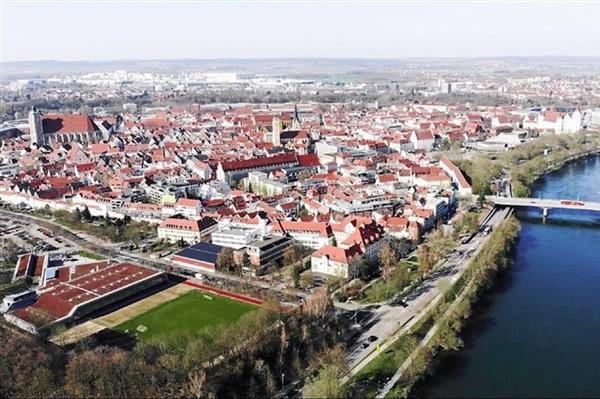 Despre Ingolstadt Germania Prezentare Imagini Informatii