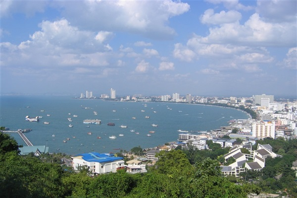 Imagine principala Pattaya