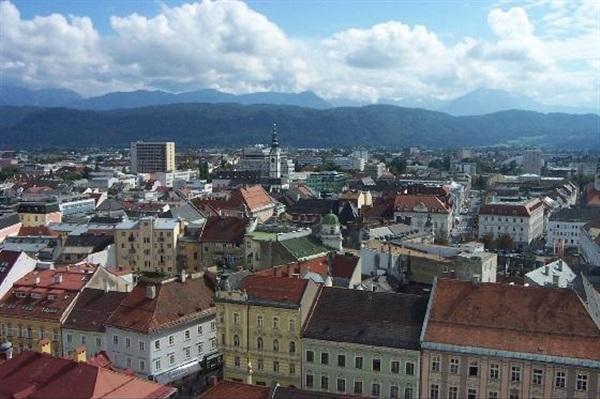 Klagenfurt Austria Presentation Images And Travel