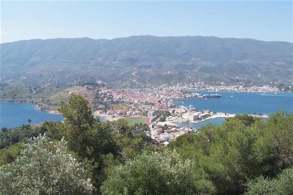 Despre Peninsula Peloponez Grecia Prezentare Imagini