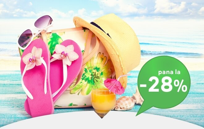 EARLY BOOKING ALBENA 2017