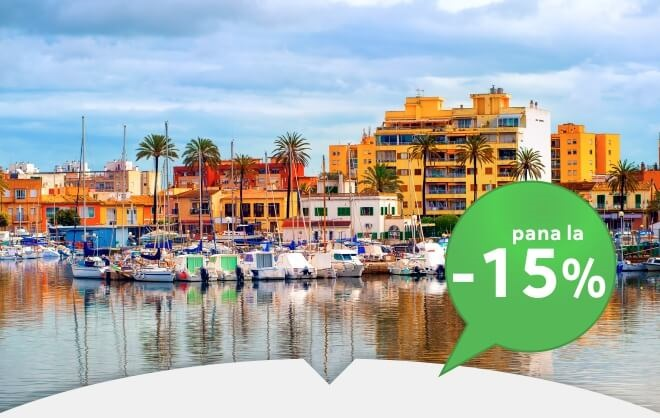EARLY BOOKING MALLORCA 2017