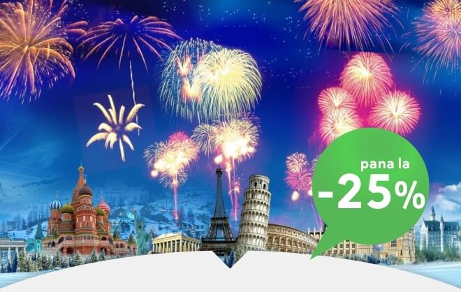 NEW YEAR HOLIDAYS 2017