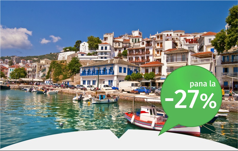 LAST MINUTE CHARTER  RODOS