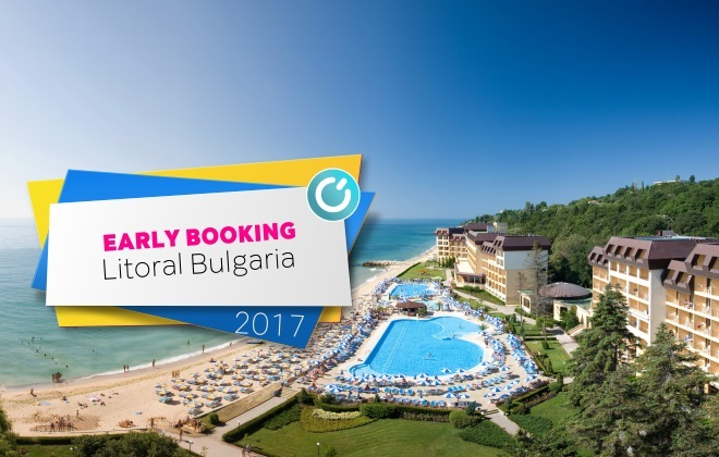 Early Booking Bulgaria Seaside