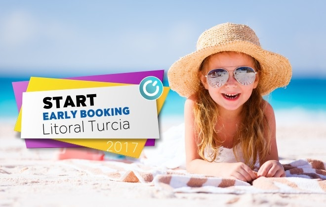 Early Booking Turkey 2017