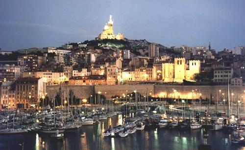 femeie datand in Marsilia