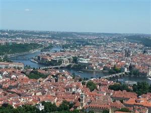 Cazare in orase in Cehia