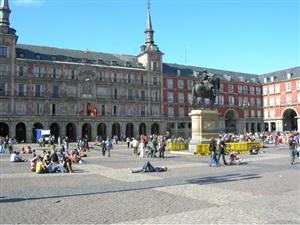 Cazare in orase in Spania