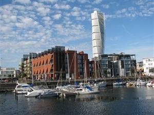 Cazare in orase in Suedia