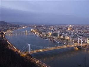 Cazare in orase in Ungaria
