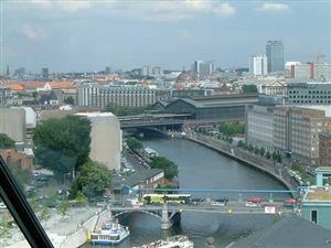 City break in Germania