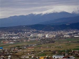 Regiunea Bansko