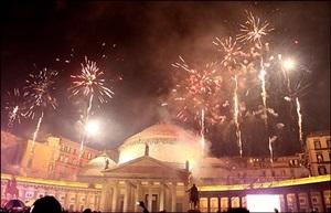 Revelion in Italia