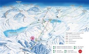 Skiarena Wildkogel