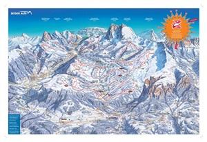 Trentino Sudtirol
