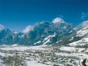Hippach Ziller Valley
