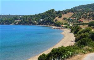 Kanistro Beach Kassandra