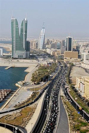 Al Manamah