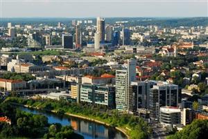Regiunea Vilnius