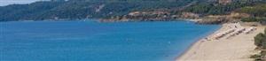 Sithonia Agios Nikolaos