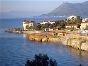 Edipsos Evia