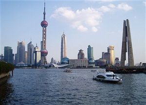 Districtul Shanghai