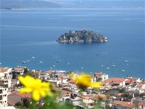 Tolo Peloponnese