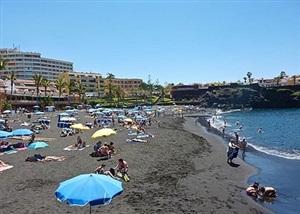 Playa De La Arena