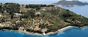 Punta Skiathos
