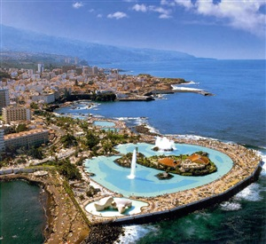 Insula Tenerife