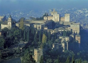 Regiunea Granada