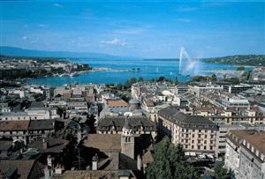 Regiunea Geneva