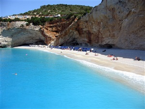 Lefkada All Locations
