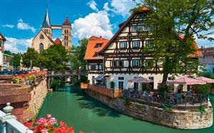 Black Forest Baden Baden