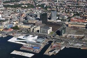Regiunea Oslo