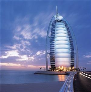 Regiunea Dubai