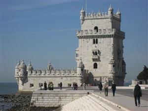 Regiunea Lisabona