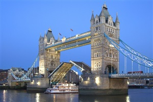 Londra Mare