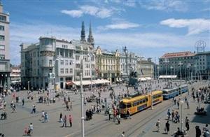 Regiunea Zagreb