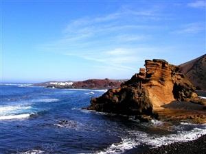 Lanzarote All Locations
