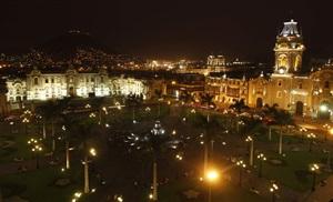 Regiunea Lima