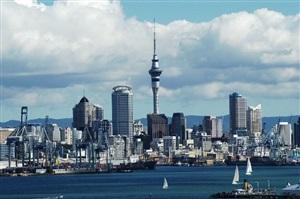Peninsula Auckland