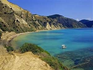 Kommeno Corfu