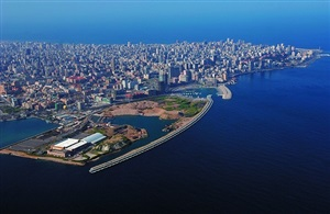 Orasul Beirut