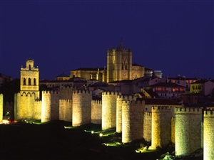 Castile and Leon