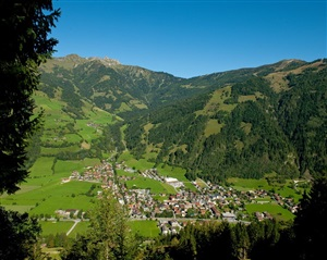 Dorfgastein
