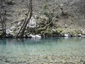 Zagori Area All Locations