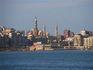 Alexandria Resorts