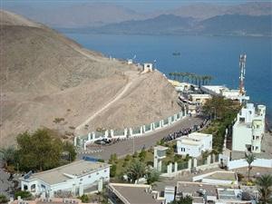 Golful Aqaba